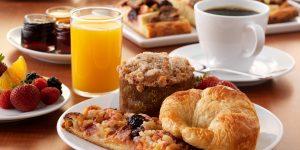Café da Manhã Corporativo